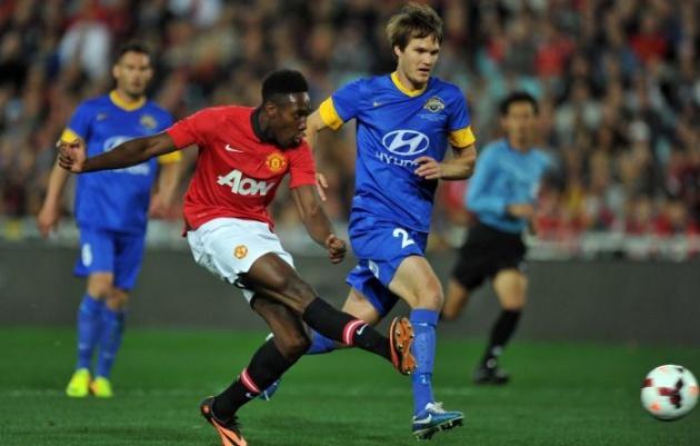 Man Utd được mời giao hữu tại Úc vào năm sau - Bóng Đá