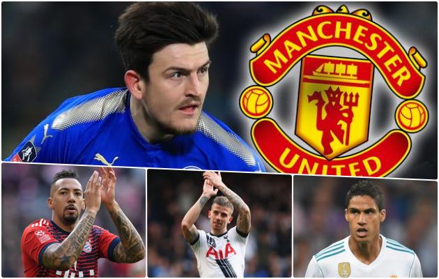 NÓNG: Man Utd thanh lý 2 ngôi sao, dọn đường đón Maguire - Bóng Đá