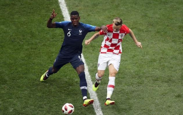 NÓNG: Mourinho chấp nhận để Pogba đến Barca với MỘT điều kiện - Bóng Đá
