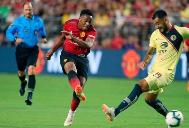 Martial đang phải đối diện với những ngày lớn nhất tại Man Utd - Bóng Đá