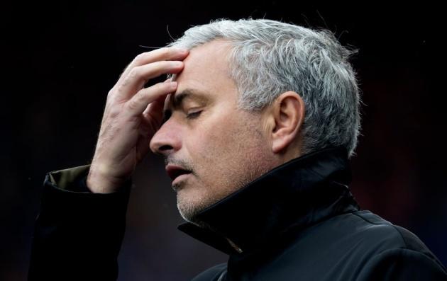 Huyền thoại M.U lại 'khơi mào' khẩu chiến với Mourinho - Bóng Đá