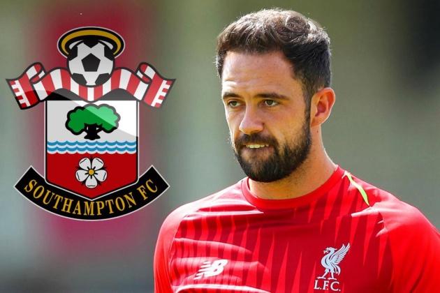 XONG! Southampton đạt thoả thuận với sao Liverpool danny ings - Bóng Đá