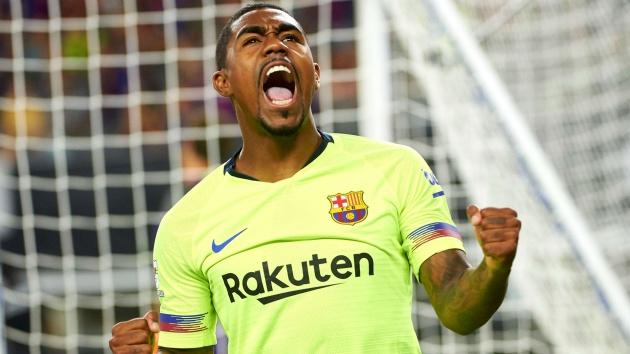 Người trong cuộc TIẾT LỘ lý do Malcom gia nhập Barca - Bóng Đá