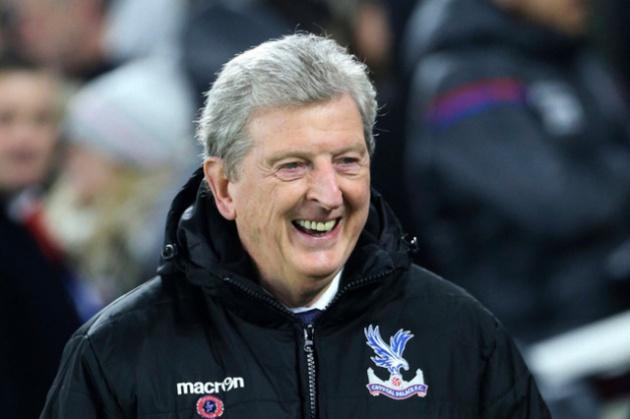 CHÍNH THỨC: Cựu HLV tuyển Anh gia hạn hợp đồng với Crystal Palace - Bóng Đá