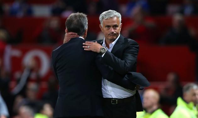 Thầy trò Mourinho - Pogba tạo ra kỷ lục đáng nhớ sau chiến thắng trước Leicester - Bóng Đá