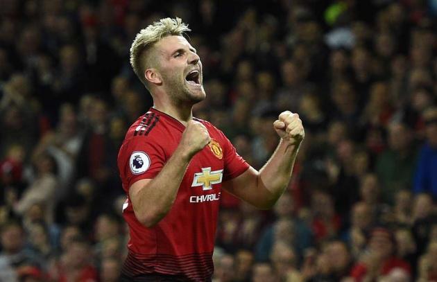 Shaw tiết lộ lý do Mourinho không hài lòng về anh - Bóng Đá