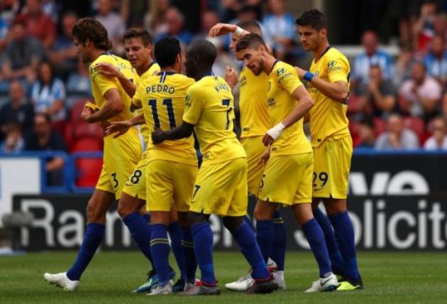 HLV Sarri tiết lộ về tình hình thể lực của Hazard - Bóng Đá
