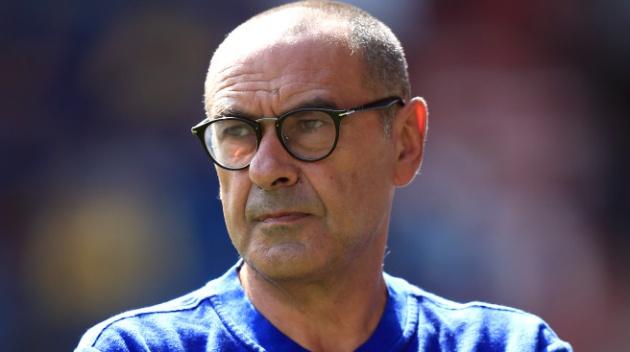 Sarri tiết lộ thời điểm 'hoàn hảo' của Chelsea - Bóng Đá