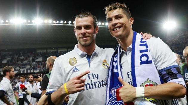Man Utd phạm 2 sai lầm lớn trong vụ Ronaldo - Bale - Bóng Đá