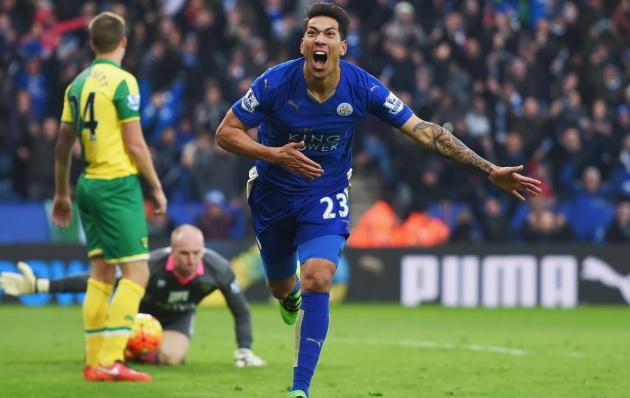 CHÍNH THỨC: Leicester chia tay nhà vô địch năm 2016 - Bóng Đá