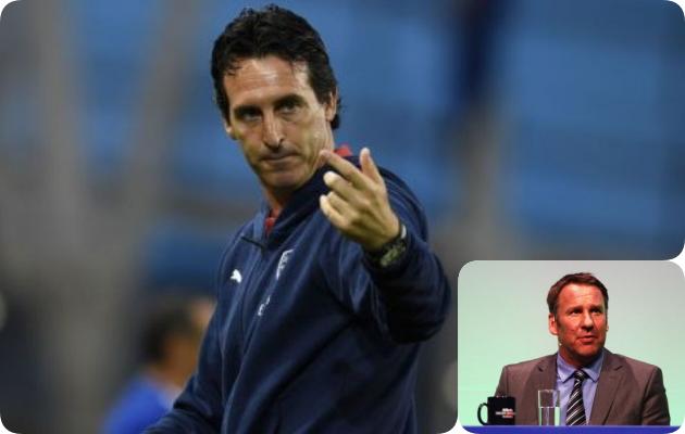 'Arsenal có thể xếp ở vị trí thứ 3... từ dưới lên' - Bóng Đá