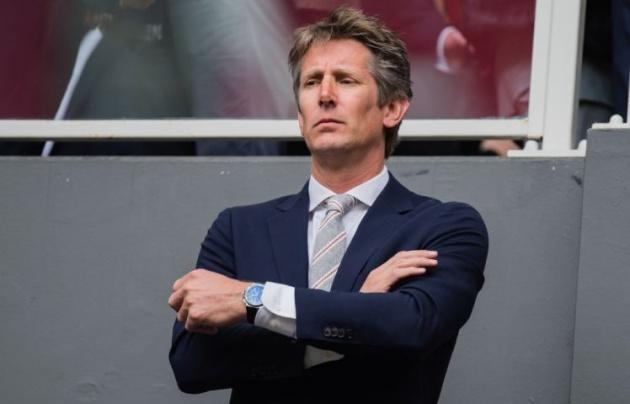 NÓNG: Sếp lớn tính bổ nhiệm huyền thoại M.U vào vị trí Giám đốc bóng đá - Van der sar - Bóng Đá