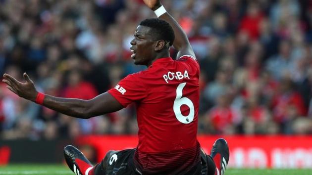 'Tôi chẳng ngạc nhiên nếu Pogba rời khỏi Man Utd trong tháng này' - Bóng Đá