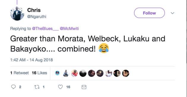 NHM Chelsea dùng... mẹ của Jorginho để 'dìm hàng' Lukaku và West Ham - Bóng Đá