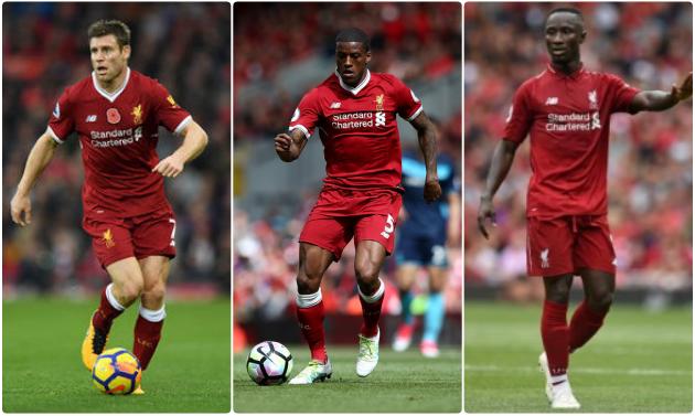 Tân binh Liverpool lên tiếng sau khi bị loại khỏi trận gặp West Ham - Fabinho - Bóng Đá