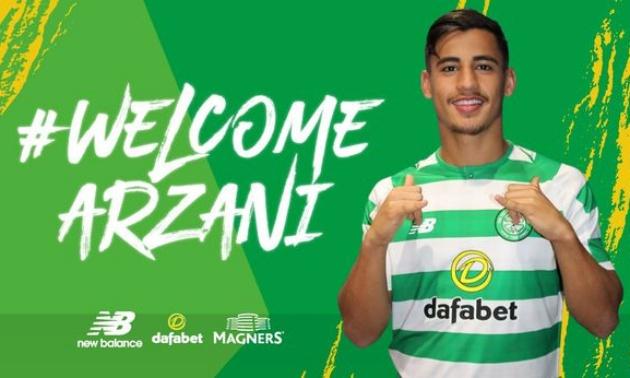 XÁC NHẬN: Man City chia tay một cầu thủ mới ký hợp đồng arzani - Bóng Đá
