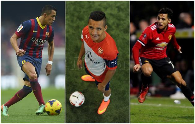 Sao bự tuyên bố Man Utd 'chung mâm' với Real, Barca - Bóng Đá