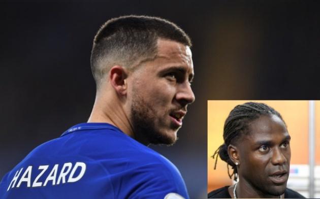 Huyền thoại Chelsea chỉ ra cái tên tạo sự khác biệt trong trận gặp Arsenal - Bóng Đá