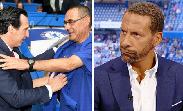 Ferdinand đưa ra nhận định gây sốc sau đại chiến Chelsea - Arsenal - Bóng Đá