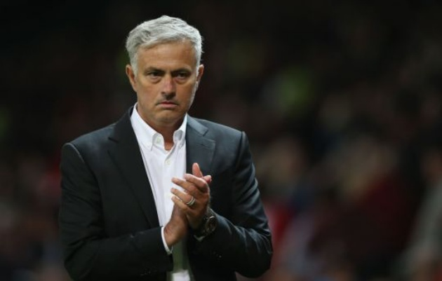 HLV Mourinho XÁC NHẬN tin không thể vui hơn cho NHM Man Utd - de gea ký hđ - Bóng Đá