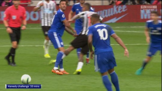 Lập kỷ lục tồi tệ, người của Chelsea bị CĐV Newcastle 'ném đá không thương tiếc' - Bóng Đá