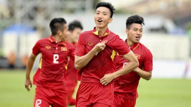 Là Olympic Việt Nam mạnh lên hay do đối thủ 'tự yếu đi'? - Bóng Đá