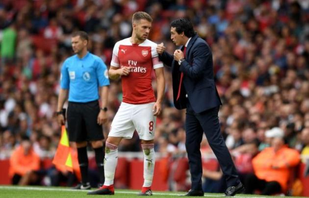 Các cầu thủ Arsenal choáng váng với quyết định 'tàn nhẫn' của Emery - Bóng Đá