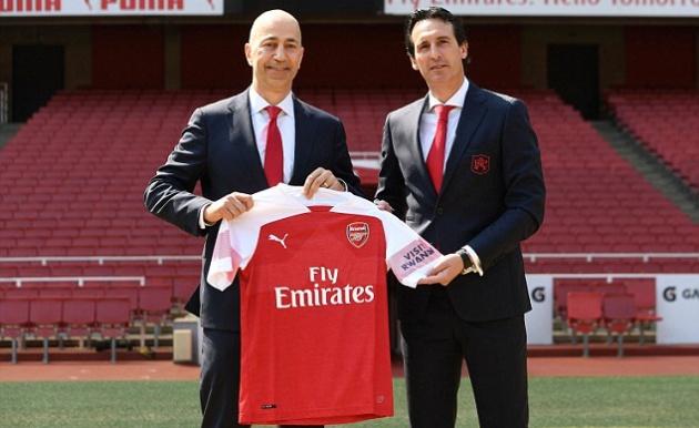 NÓNG: Arsenal 'chuẩn bị' đón nhận cú sốc sau thất bại trước Chelsea - ivan gazids - Bóng Đá