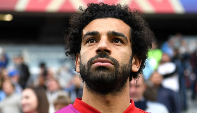 TOP 10 ngôi sao có bộ râu 'đỉnh nhất' Premier League mùa này - Bóng Đá