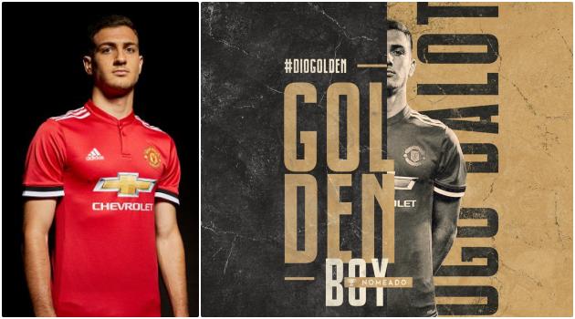 NÓNG: Sao Man Utd lọt vào danh sách rút gọn 'Cậu bé vàng' - Bóng Đá