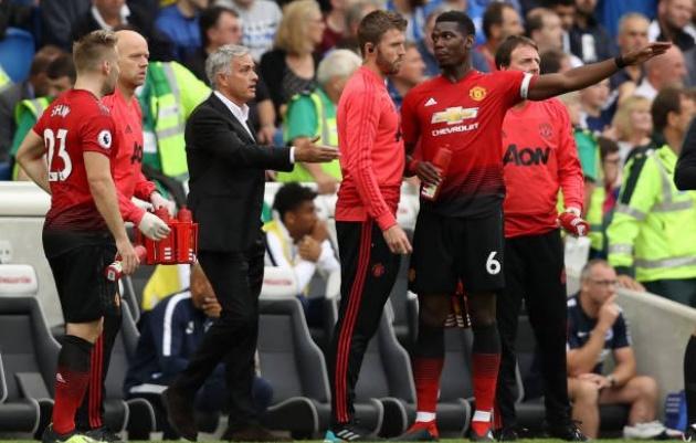Chiến thắng trước 'Gà trống' sẽ là bước ngoặt của Man Utd - Bóng Đá