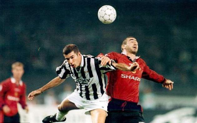 Zidane và Man Utd (Phần 1): Mối liên hệ chặt chẽ trong quá khứ! - Bóng Đá
