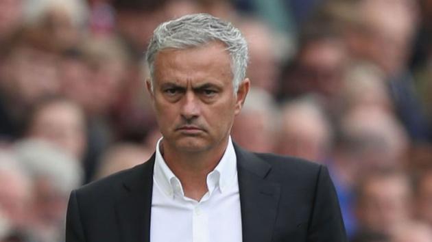 HLV Mourinho phát biểu 'cực chất' về trận đấu với Tottenham - Bóng Đá