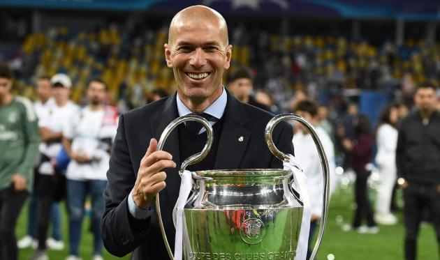 Zidane và Conte, ai phù hợp hơn với Man Utd? - Bóng Đá