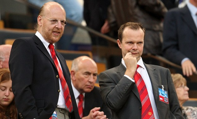 Mourinho vs Woodward: Ai sẽ là người chiến thắng? - Bóng Đá