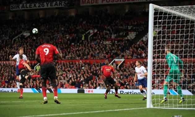 SỐC: Mourinho đã 'chào tạm biệt' NHM Quỷ đỏ? - Bóng Đá