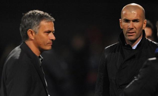 sao man utd đã bàn về zidane - Bóng Đá