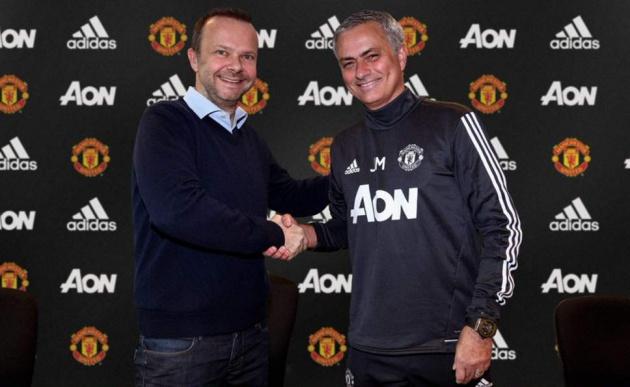 Những ai có tiếng nói trong quyết định về tương Mourinho tại Man Utd? - Bóng Đá