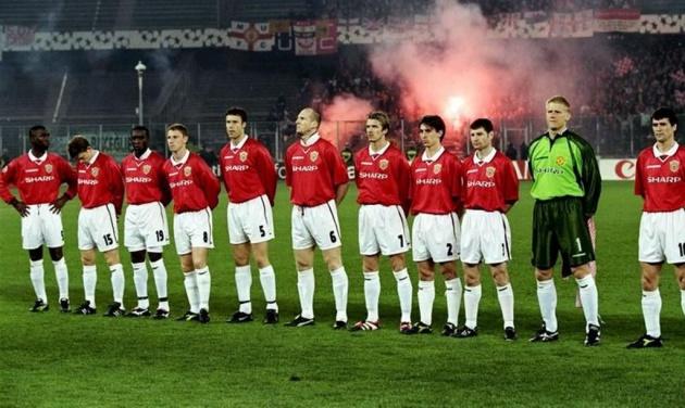 Man Utd tái ngộ CR7: 'Tình cũ' không rủ cũng tới! - Bóng Đá