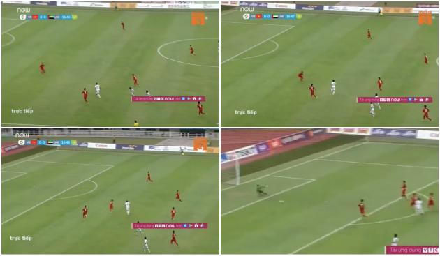 Hồng Sơn chỉ ra lý do Việt Nam không thể thắng trong 90 phút - Bóng Đá