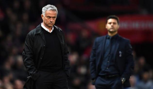 Mourinho TIẾT LỘ nguyên nhân tại sao Man Utd không thể chơi tấn công - Bóng Đá