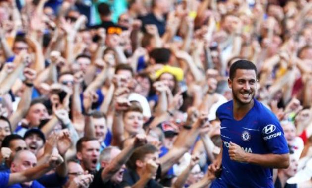 Thắng Bournemouth, sao Chelsea nói lời 'cay đắng' với Mourinho và Conte - Bóng Đá