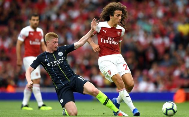 TOP 5 tân binh ấn tượng nhất Premier League 2018/19: Thất vọng Man Utd! - Bóng Đá