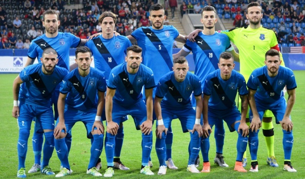 Đội tuyển quốc gia Kosovo là ai? - Bóng Đá