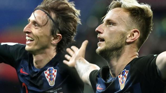 Có một người Croatia xứng đáng lọt vào đề cử The Best! - Bóng Đá