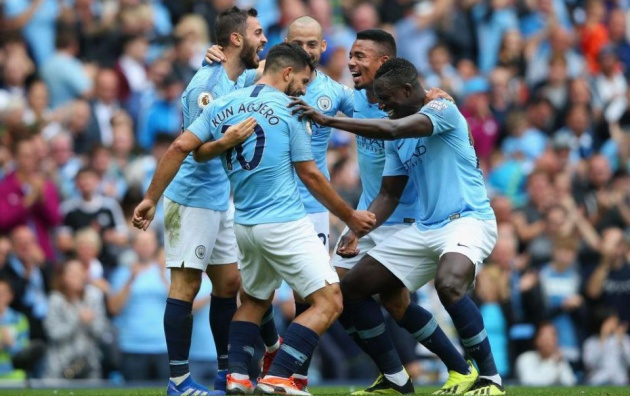 Premier League 2018/19 được siêu máy tính đưa ra dự đoán 'siêu bất ngờ' - Bóng Đá