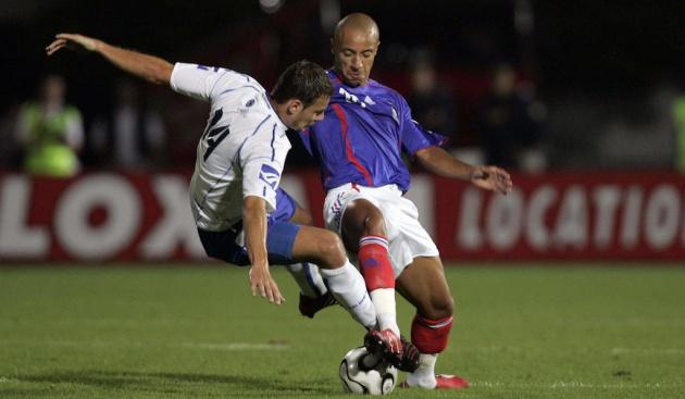13 cầu thủ bạn có thể quên họ đã khoác áo ĐT Pháp: Thảm hoạ Premier League! - Bóng Đá