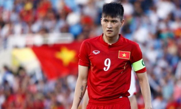 Hoàng Vũ Samson và những vấn đề đáng lưu tâm của bóng đá Việt Nam - Bóng Đá