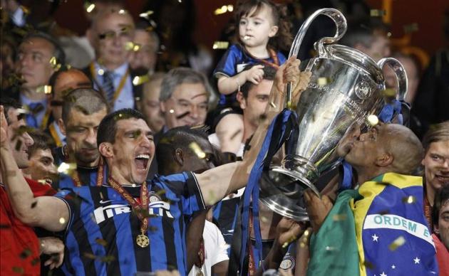 5 danh thủ NỢ Mourinho một lời cảm ơn chân thành nhất! - Bóng Đá