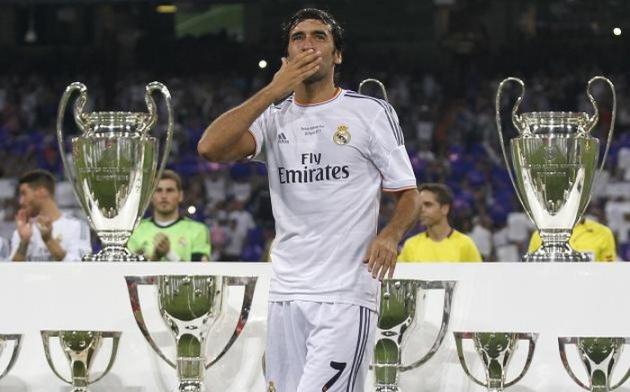 Bạn đã hiểu vì sao người Madrid quên Ronaldo chưa? - Bóng Đá